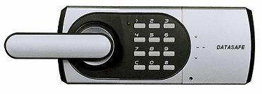 Datasafe Elektronik Şifreli Kilit