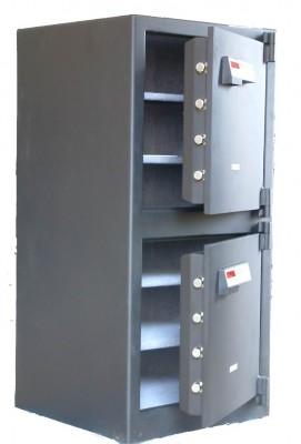 Eurosafe ESC1400 Yüksek Güvenlikli İşyeri Kasası
