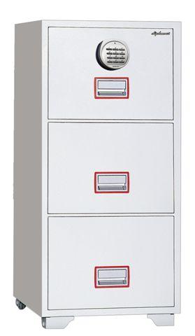 DFC3000 Yanmaz Çelik Dosya Kasası