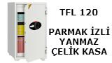 TFL 120 Parmak İzli Çelik Kasa